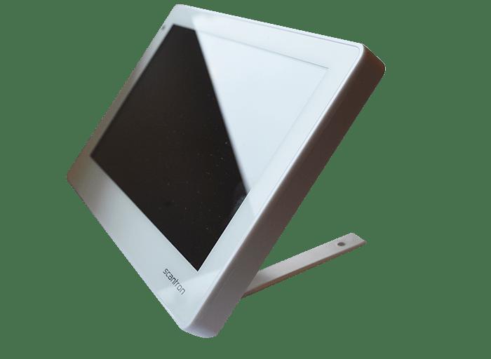 AT7 på bordstander - MultiApp® Pro