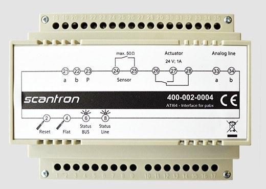 ATI - Porttelefoni
