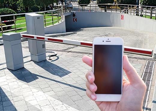 GSM gateway 520x370 - Passerkontroll