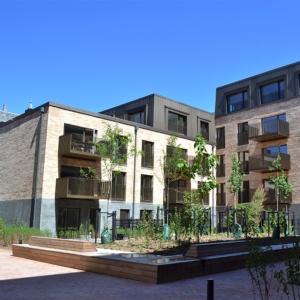 Heiberg huse bindesbøll 2 300x300 - Carlsberg Byen