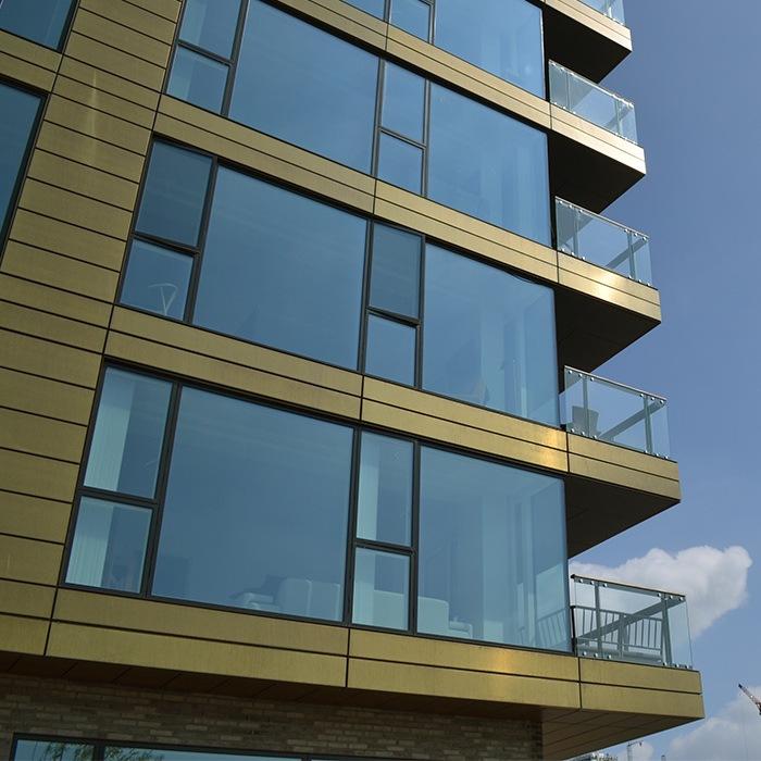 Kaerholm bygning - Referenser