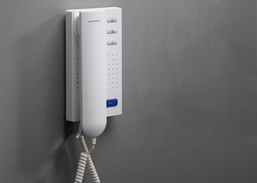 Lux2 - Porttelefoni
