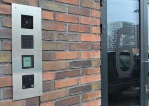 MIX 1 300x213 - Passerkontroll för porttelefoni