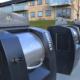 Randalsparken elektroniskt cylinderlås