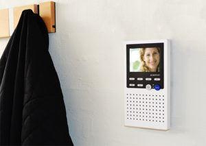 SLIM60T 300x213 - Porttelefoni