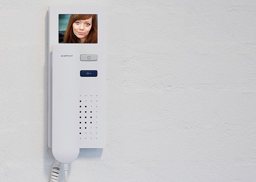 VLux - Porttelefoni