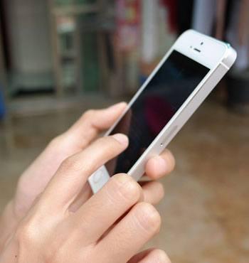 mobil passerkontroll