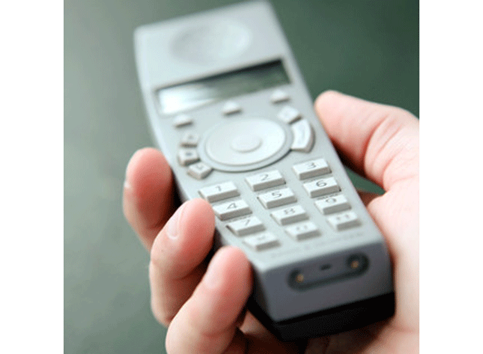 ATI porttelefon