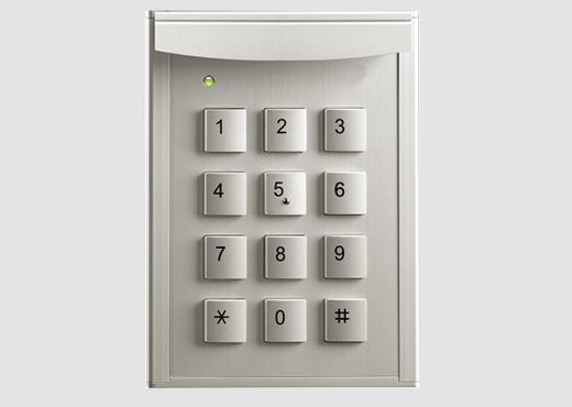 codelock12 - Porttelefoni