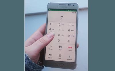 mobil porttelefoni