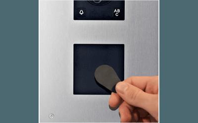 MIX - Moduluppbyggt portregister