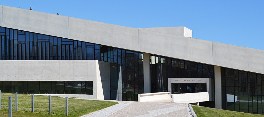 Moesgaard Museum - referense